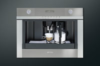 COFFEE MACHINE - CMSC451 | Smeg CZ