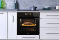 NEW VIVOSCREEN MAX - PREMIUM DISPLAY OVENS
